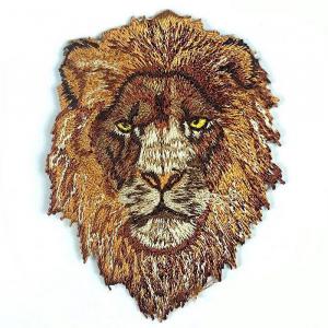 Big Lion Patch