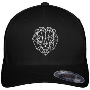 Lion Baseball Cap