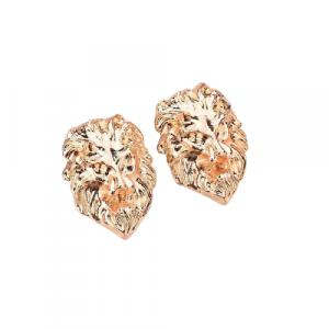 Lion Head Pins