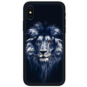 Lion iPhone 5s Case