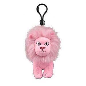 Steven Universe Lion Keychain