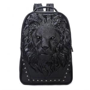 Black Lion Backpack
