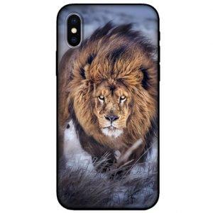 iphone 5 lion case