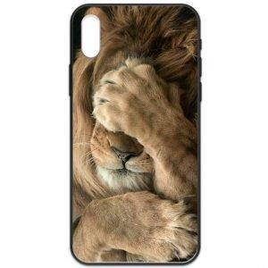 iphone 7 lion case