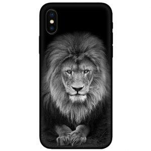 iphone 7 plus lion cover