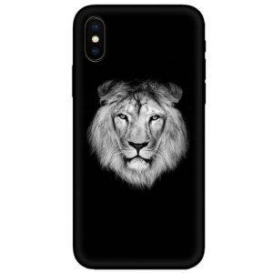 iphone xr lion case