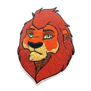 Lion King Patch
