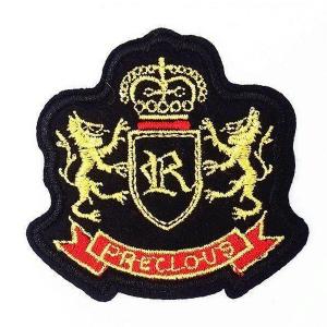 Lion Scout Patch