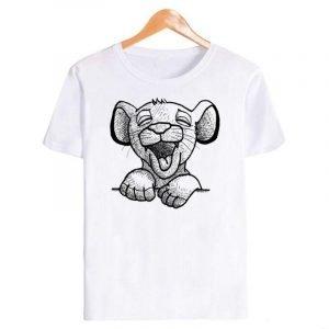 Funny Lion King T-shirt