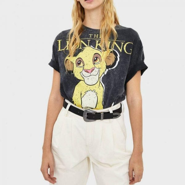 T-shirt of The Lion King