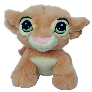 Baby Nala Lion King Plush