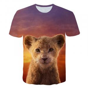 Baby Nala Lion King T-shirt