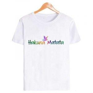 Bird Lion King T-shirt