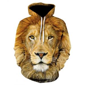 Coeur De Lion Hoodie