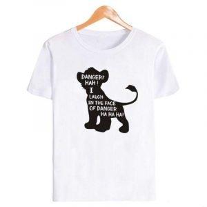 Cool Lion King T-shirt