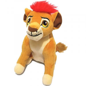 King Simba Lion Guard Plush