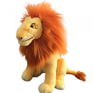 Large Mufasa Lion King Plush