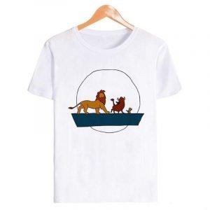 Lion King Matching Shirts