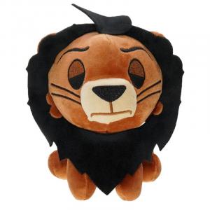 Lion King Scar Plush