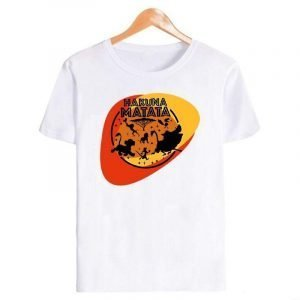 Lion King T-shirts Adults