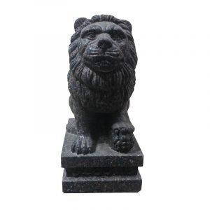 Lion of Babylon Statue