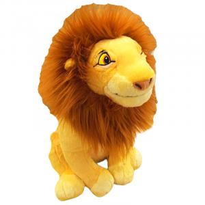 Mufasa Lion King Child Plush