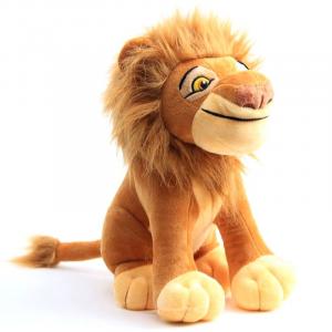 Mufasa Lion King Plush