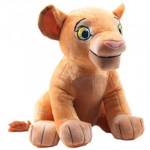 Nala Lion King Plush
