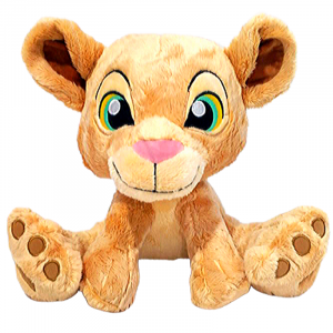 Plush Toy Nala Lion King