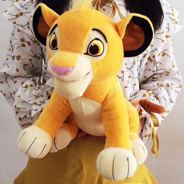 Simba Plush lion king