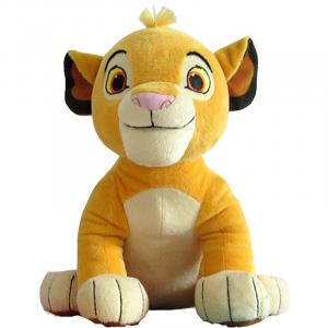 Simba Lion King Plush