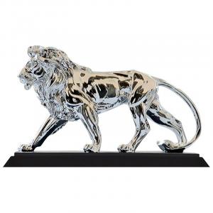 Statue Lion Design King