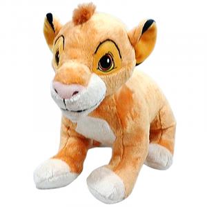 The Lion King Plush