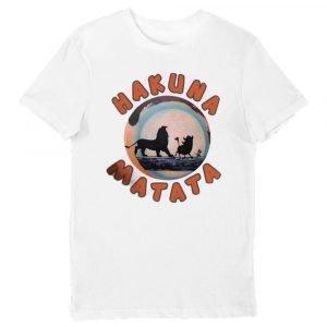 Women's T-shirt Lion King