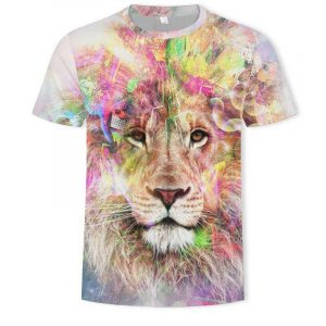 Fantasy Animals T-Shirt
