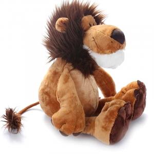 Axel Lion Plush