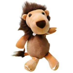 Baby King Lion Plush