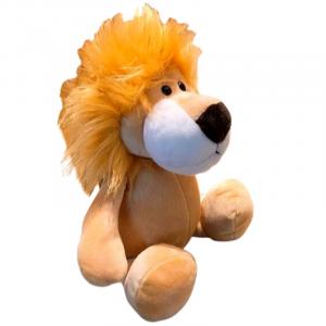 Baby Lion Plush