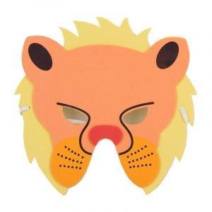 carnival masks lion