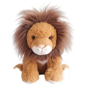Charming Lion Cuddly Toy