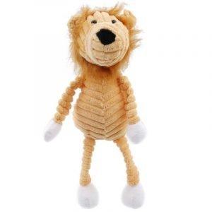 Cute Cuddly Lion Toy