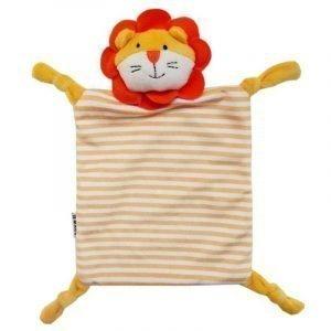 Flat Cuddly Lion Toy