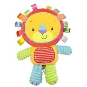 Funny Cuddly Lion Toy