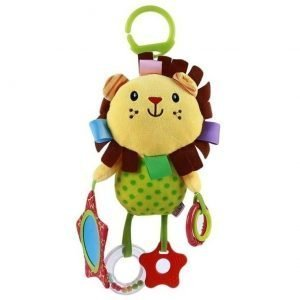 Lion Cuddly Toy Attachment