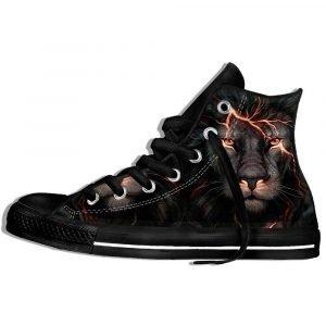 Lion Shoes Mens