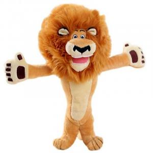 Madagascar Alex Lion Plush Toy