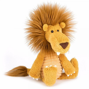 Mister Lion Cuddly Toy Plush