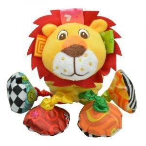 Toy Lion Cuddly