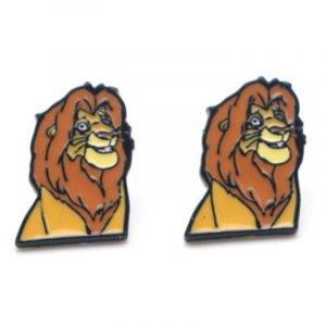 Lion King Earrings