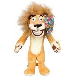 Alex The Lion Plush Madagascar